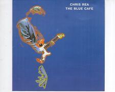CD CHRIS REAthe blue cafeBLACK LABEL EX RARE (B1668)