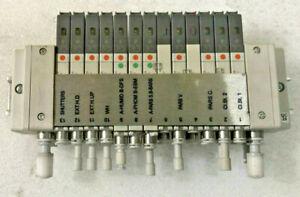 SMC 5Q1141-5LO1-C6-Q W/ SSQ1000-P-4-C6