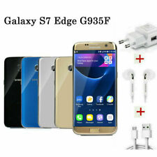Samsung Galaxy S7 Edge G935F 32GB Schwarz Silber Gold Smartphone Ohne Simlock