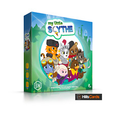 My Little Scythe Board Game By Stonemaier Games STM800 - Family, Kids, Strategy