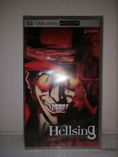 NEW - HELLSING Vol. 1: IMPURE SOULS [UMD for PSP] by Hellsing-FACTORY SEALED=NEW