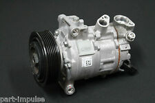AUDI A6 4G Before Facelift 1.8TFSI Air Conditioning Compressor 4g0260805p