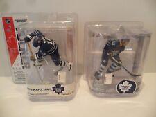Darcy Tucker & Jason Blake Toronto Maple Leafs McFarlane Variant Excellent Cond