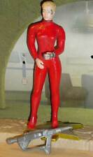 STAR TREK LOOSE SEVEN OF NINE IN RED OUTFIT 5 inch