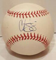 Curt Schilling Signed Rawlings Official MLB Baseball  JSA Hologram