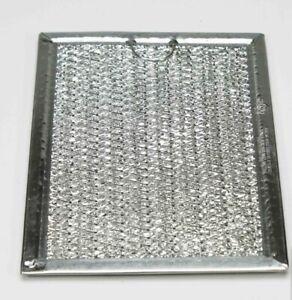 "Maytag 56001069 5""x7-5/8""x3/32"" Microwave Range Grease Mesh Range Filter 2 Pack"