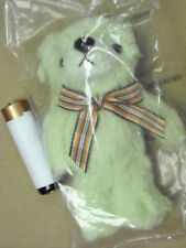 Toys: Decorative Hanging Teddy Bear with Keychain function