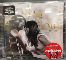 Lady Gaga A Star is Born Soundtrack CD Limited Edition Target Exclusive