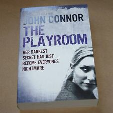 The Playroom  by John Connor    (Psychological thriller)