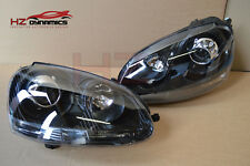 R32 Style Projector Headlights FOR VW Golf MK5 3DR 5DR hatchback Xenon HID
