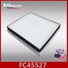 FC45527 CF10360 24814 CABIN AIR FILTER ~ 2003-2004 GMC SIERRA 1500 2500 & 3500