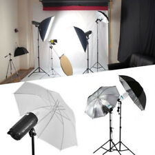 Photography Umbrella For Lamp Photo Video Studio Tool Light Continuous Soft Whit