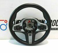 BMW M Cuir Volant Avec Chauffage Shif Tapis G30 G31 G32 G12 32308008181