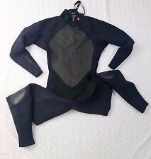Quiksilver Mens Full Wetsuit Syncro 3/2 GBS Hyperstretch Size XL / 54