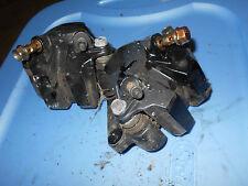 suzuki gs750e gs750es front brake calipers left gs700e gs700es 1985  83 1983