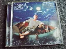 Eros RAMAZZOTTI-Stili Libero CD-MADE IN HOLLAND