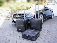 Roadsterbag Koffer-Set für Mercedes SL R230 - 2. Wahl