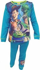 Boys Official Disney BUZZ Toy Story Pyjamas 18 Months - 4 Years. New