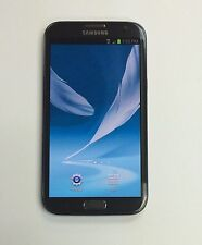(For Parts Only) Samsung Galaxy Note II SGH-I317 - 16GB - Gray Lot of 10 (PARTS)