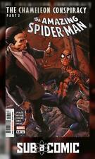 AMAZING SPIDER-MAN #68 (MARVEL 2021 1st Print) COMIC