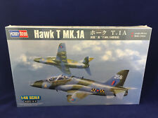 Hobby Boss Hawk T MK.1A Fighter Plane 1:48 Scale Plastic Model Kit 81733 NIB