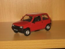IXO IST 1:43 VAZ 1111 LADA OKA (1989) Old Russian Car ( UNIQUE Rare model ) NEW