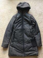 Auth NWT Arc'teryx Darrah Insulated Coat-Women's Sz. Small Carbon Copy $299.00