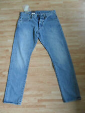 G-Star Raw men's jeans size W32/ L32 blue tapered hadron denim brand new