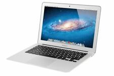 "Refurbished Apple Macbook Air 11"" i5 1.4GHz 4GB 251GB SSD High Sierra 10.13.6"