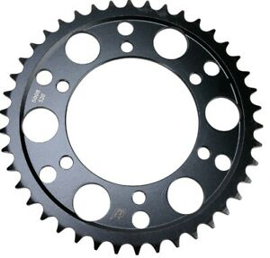 Driven Racing Rear 520 Conversion Steel Sprocket 520 49T 5008-520-49T