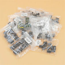 36 Value 360PCS Electrolytic Capacitor Assortment Kit High quality RoHS