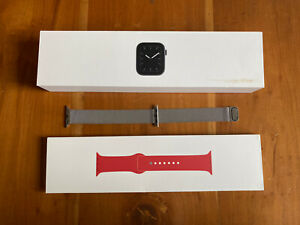 Apple Watch Series 5 40mm with Cellular