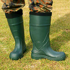 Winter Thermal LIGHTWEIGHT EVA Wellies Wellingtons Boots -35C Hunting Voyager