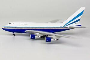 1:400 NG Model Las Vegas Sands 747SP VP-BLK