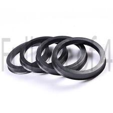 60.1-57.1 LEGA RUOTA colletto di anelli per Seat Leon