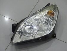 GENUINE VAUXHALL ASTRA H 5 DOOR N/S LEFT PASSENGER SIDE HEADLIGHT 1LG27037043