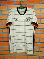 Germany Jersey 2019 2020 Home MEDIUM Shirt Football Soccer Adidas EH6105