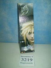 NEW Final Fantasy FF7 AC VII Advent Children Cloud Blade Sword Grey