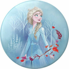 Disney Frozen 2 PopSockets PopGrip Cell Phone Grip & Stand - Elsa
