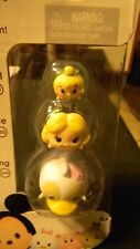 Tsum Tsum Disney Series 3: Tinkerbell, Alice, Ugly Duckling