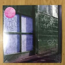 """*SIGNED* You Tell Me - You Tell Me - 12"""" - UNPLAYED - Discount For 2+"""