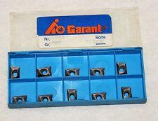 10x Wendeplatten Wendeplatte - GARANT - ANMT - Nr. 21546 - TiALN - NEU
