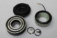 Klimakompressor Magnetspule Riemenscheibe Magnetkupplung BMW X5 X6 d E53 E70 E72