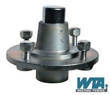 Complete Cast Steel Hub For Erde 102,122,132, PM300, PM310, Daxara 107,127 &137