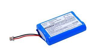 Batterie pour BRANDTECH 705500 Transferpette 700mAh 4894128104568