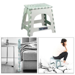 Multipurpose Folding Step Stool Foot Step Ladder Compact for Adults Home