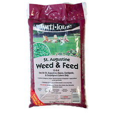 St. Augustine Weed and Feed 15-0-4 For Centipede, Zoysia and St. Augustine Lawns