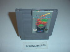 LIFE FORCE game cartridge for the Original Nintendo NES system