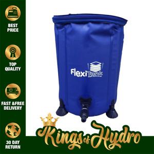 Autopot FlexiTank Collapsible Hydroponic Reservoir Water Butt Discreet Packaging