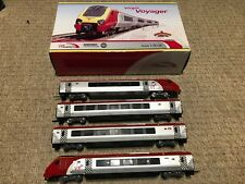 BACHMANN 32-600 CLASS 220 VIRGIN VOYAGER 4 CAR DEMU  - boxed and DCC Fitted